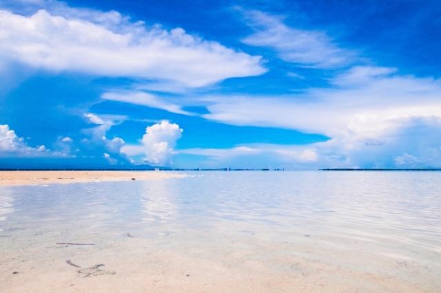 セブビーチ
