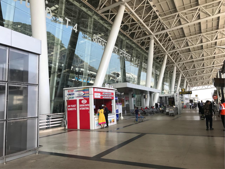 チェンナイ空港のラウンジ情報と空港利用者が注意すべき6つのこと