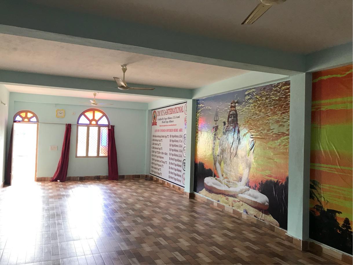 初めてのインド個人旅行にオススメ サンタナゲストハウス