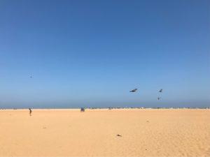 チェンナイ マリナビーチ
