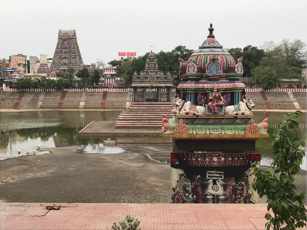 カーパレーシュワラ寺院
