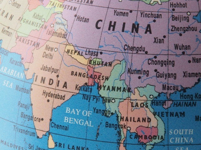 【中国とインドの比較】 13億の人口を抱える大国の違い