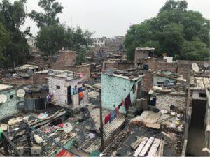 インドの貧困層