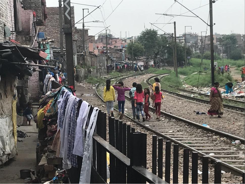 インドに1年住んで感じた、インド貧困層の想像を絶する生活実態